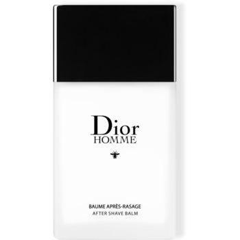 Dior Dior Homme balsam după bărbierit pentru bărbați