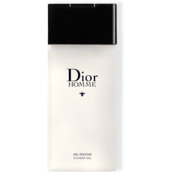 Dior Dior Homme gel de duș pentru bărbați