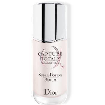 Dior Capture Totale C.E.L.L. Energy Super Potent Serum ser facial imagine