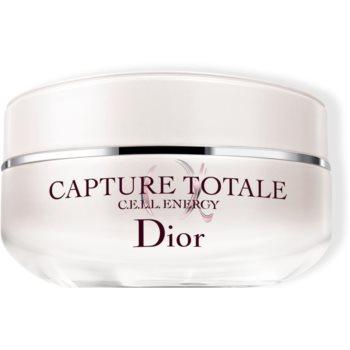 Dior Capture Totale C.E.L.L. Energy Firming & Wrinkle-Correcting Creme crema fermitate anti-rid imagine