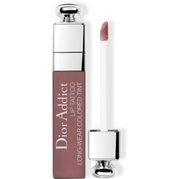 Dior Dior Addict Lip Tattoo ruj de buze lichid imagine