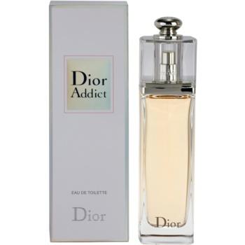 Dior Dior Addict eau de toilette pentru femei 100 ml