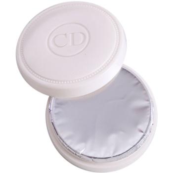 Fotografie Dior Crème Abricot krém na nehty 10 g
