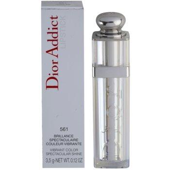 Dior Addict Lipstick szminka nawilżająca 2