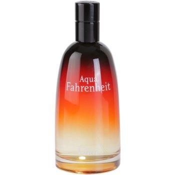 Dior Fahrenheit Acqua Fahrenheit (2011) Eau de Toilette für Herren 2