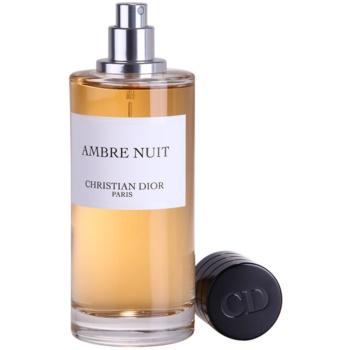 Dior La Collection Privée Christian Dior Ambre Nuit parfémovaná voda unisex 3