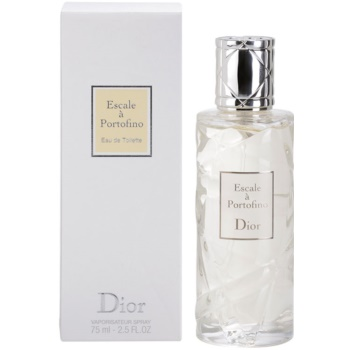 Dior Les Escales de Dior Escale a Portofino туалетна вода для жінок
