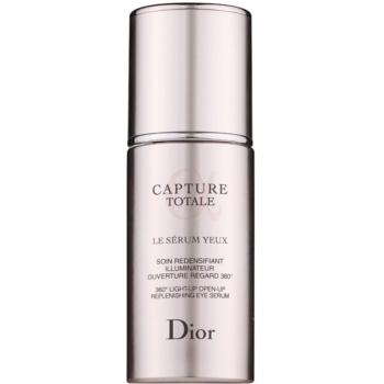 Dior Capture Totale ser pentru diminuarea ridurilor pentru ochi