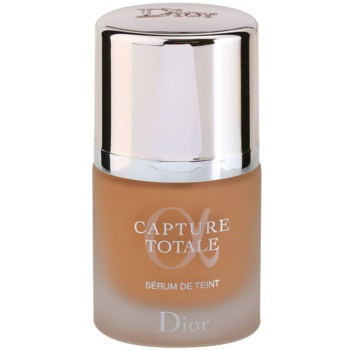 Fotografie Dior Capture Totale make-up proti vráskám odstín 33 Apricot Beige SPF 25 30 ml