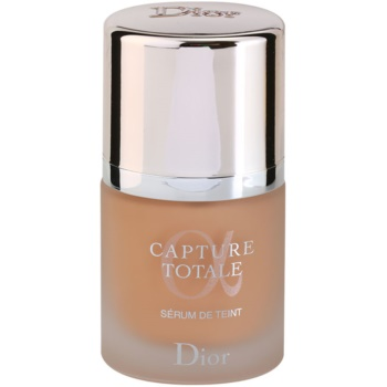 Fotografie Dior Rozjasňující make-up a sérum SPF 25 (Capture Totale Triple Correcting Serum Foundation) 30 ml 0