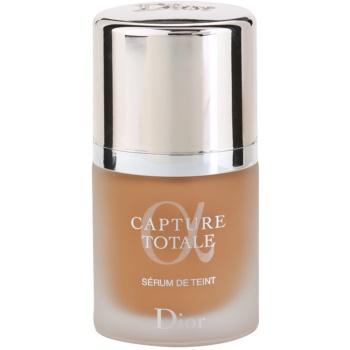 Dior Capture Totale make-up proti vráskám odstín 40 Honey Beige SPF 25 30 ml