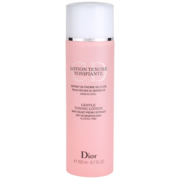 Dior Cleansers & Toners tonic ten uscat