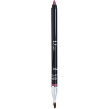 Fotografie Dior Dior Contour tužka na rty s ořezávátkem odstín 573 Airy Mauve 1,2 g