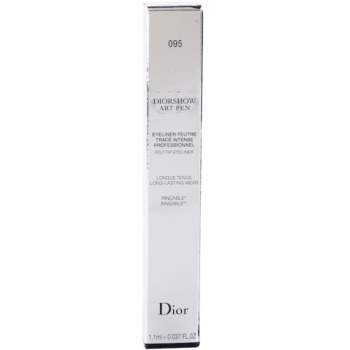 Dior Diorshow Art Pen delineadores 2