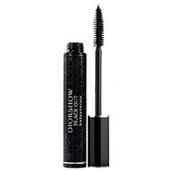Dior Diorshow Blackout Waterproof mascara waterproof