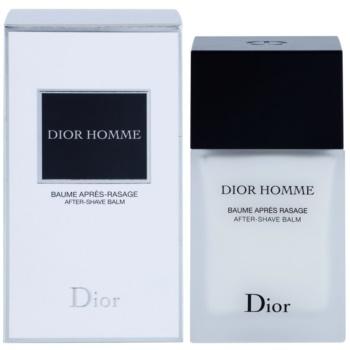 Dior Homme (2011) balsam după bărbierit pentru barbati