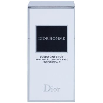Dior Dior Homme (2011) desodorizante em stick para homens 2