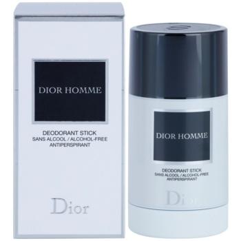 poze cu Dior Dior Homme (2011) deostick pentru barbati 75 g antiperspirant