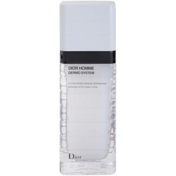 Dior Homme Dermo System obnovující pleťová voda po holení 100 ml