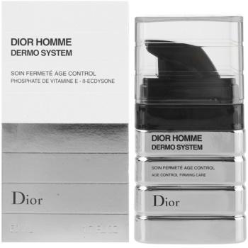 Dior Dior Homme Dermo System fermitate impotriva imbatranirii pielii 2