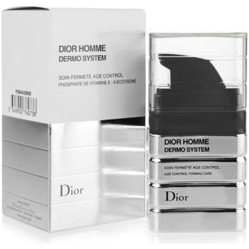 Dior Dior Homme Dermo System fermitate impotriva imbatranirii pielii 3
