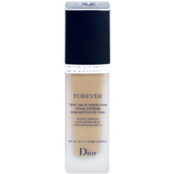 Dior Diorskin Forever make up lichid SPF 35