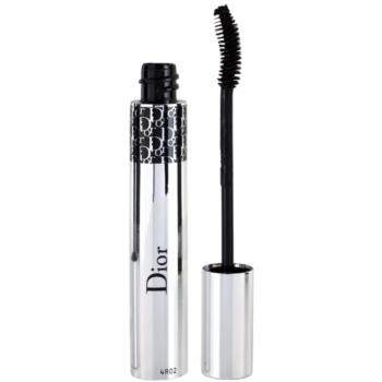 Dior Diorshow Iconic Overcurl mascara pentru volum si curbare rezistent la apa