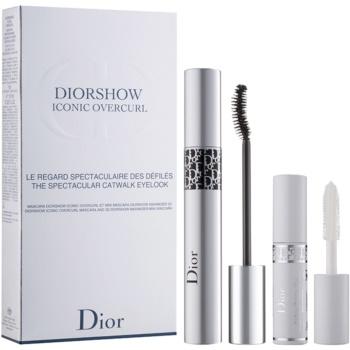 Dior Diorshow Iconic Overcurl set cosmetice V.