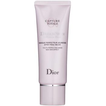 Dior Capture Totale Dream Skin masca pentru fata cu efect exfoliant