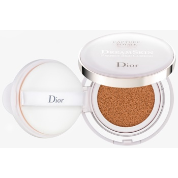 Dior Capture Totale Dream Skin burete cu machiaj matifiant SPF 50