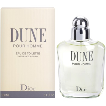 Fotografie Dior Dune pour Homme toaletní voda pro muže 100 ml