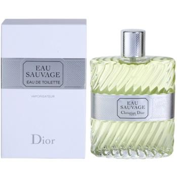 Fotografie Dior Eau Sauvage toaletní voda pro muže 100 ml