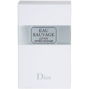 Dior Eau Sauvage After Shave für Herren 3