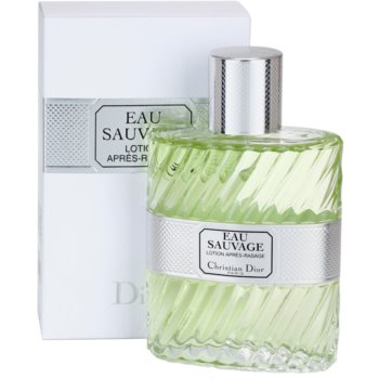 Dior Eau Sauvage After Shave für Herren 1