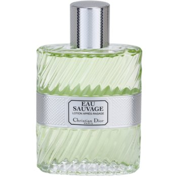 Dior Eau Sauvage After Shave für Herren 2