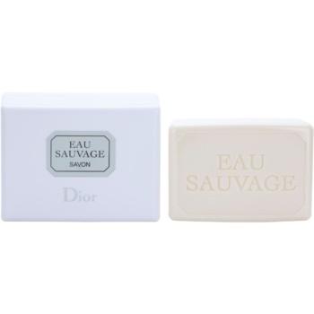 poze cu Dior Eau Sauvage sapun parfumat pentru barbati 150 g
