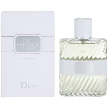 Dior Eau Sauvage Cologne (2015) Eau De Cologne pentru barbati