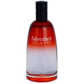 Dior Fahrenheit Cologne Eau de Cologne para homens 2