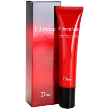 Dior Fahrenheit After Shave Balsam für Herren 1