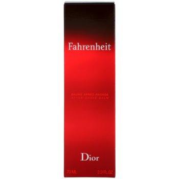 Dior Fahrenheit After Shave Balsam für Herren 3
