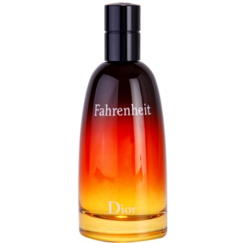 Dior Fahrenheit After Shave Lotion for Men 2