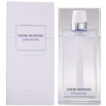 Dior Dior Homme Cologne (2013) Eau de Cologne für Herren