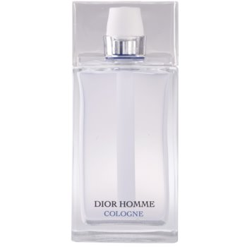 Dior Dior Homme Cologne (2013) Eau de Cologne für Herren 2