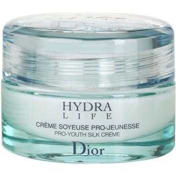 Dior Hydra Life хидратиращ крем  за нормална към суха кожа
