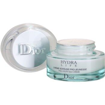 Dior Hydra Life хидратиращ крем  за нормална към суха кожа 1