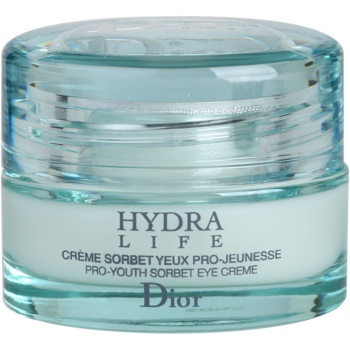 Fotografie Dior Hydra Life hydratační oční krém 15 ml