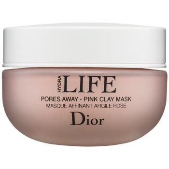 Dior Hydra Life masca de fata pentru curatare