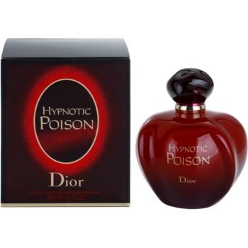 Dior Poison Hypnotic Poison (1998) Eau de Toilette pentru femei 150 ml