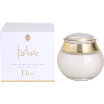 Dior J'adore крем для тіла для жінок