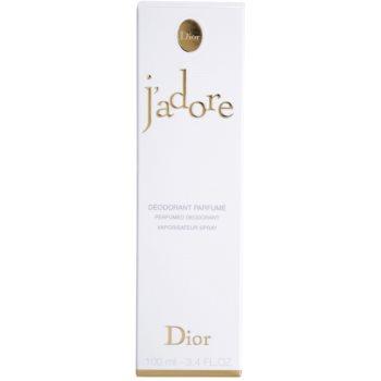 Dior J'adore дезодорант-спрей для жінок 4